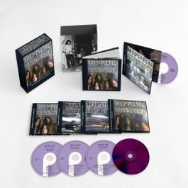 Deep Purple In Concert 72 Remastered CD