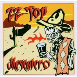 Zz Top Mescalero CD