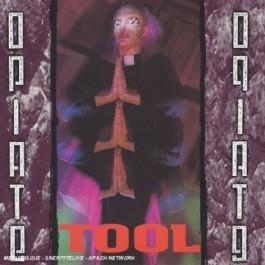 Tool Opiate CD