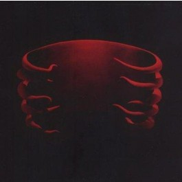 Tool Undertow CD