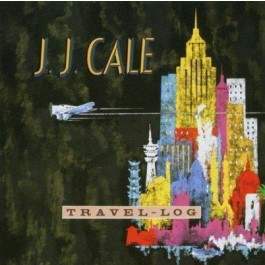 Jj Cale Travel-Log CD
