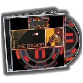 Strokes Room On Fire CD