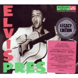 Elvis Presley Elvis Presley CD