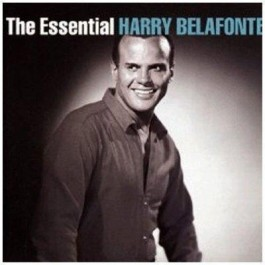 Harry Belafonte Essential CD2