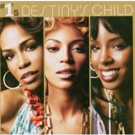 Destinys Child 1s CD