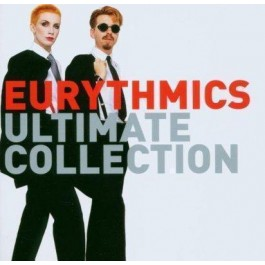 Eurythmics The Ultimate Collection CD