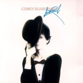 Lou Reed Coney Island Baby CD