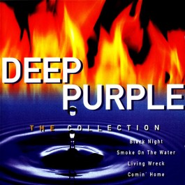 Deep Purple The Collection CD