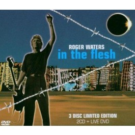 Roger Waters In The Flesh CD2+DVD