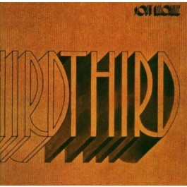 Soft Machine Third CD