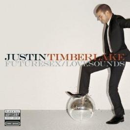 Justin Timberlake Future Sex, Love Sounds CD