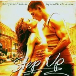 Soundtrack Step Up CD