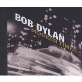 Bob Dylan Modern Times CD+DVD