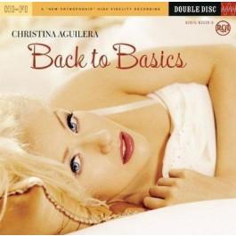 Christina Aguilera Back To Basics CD2