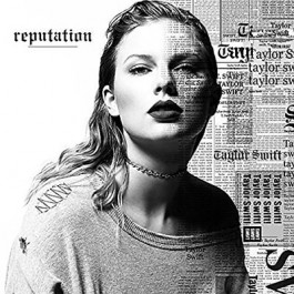 Taylor Swift Reputation LP2