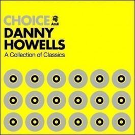 Various Artists Choice - Danny Howells CD