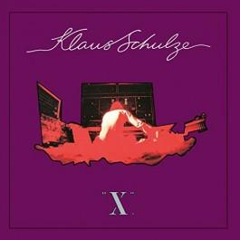 Klaus Schulze X CD