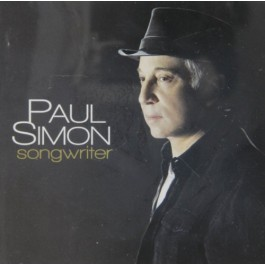 Paul Simon Songwriter CD2