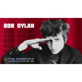 Bob Dylan Complete Album Collection Vol.1 CD47