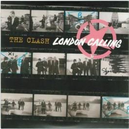 Clash London Calling Record Store Edition 7SINGLE