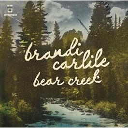 Brandi Carlile Bear Creek CD