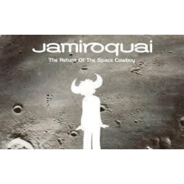Jamiroquai Return Of The Space Cowboy Remastered CD2