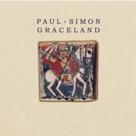 Paul Simon Graceland 25Th Anniversary CD