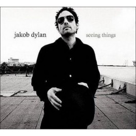 Jakob Dylan Seeing Things CD2