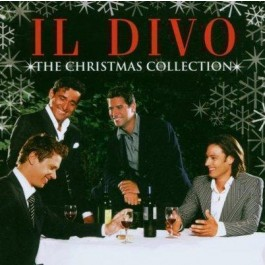 Il Divo Christmas Collection CD
