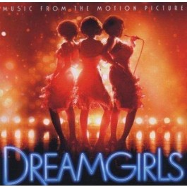 Soundtrack Dreamgirls CD