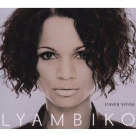 Lyambiko Inner Sense CD