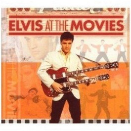 Elvis Presley Elvis At The Movies CD2