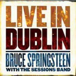 Bruce Springsteen Live In Dublin DVD