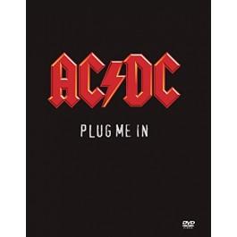 Ac/dc Plug Me In DVD2