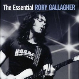 Rory Gallagher Essential CD2
