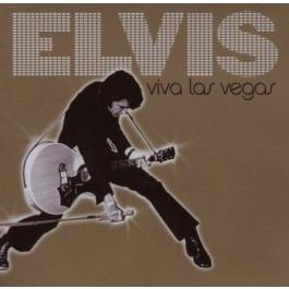 Elvis Presley Viva Las Vegas CD2