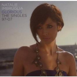 Natalie Imbruglia Glorious - The Singles 97-07 CD
