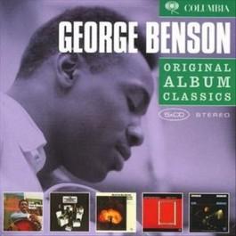 George Benson Original Album Classics CD5