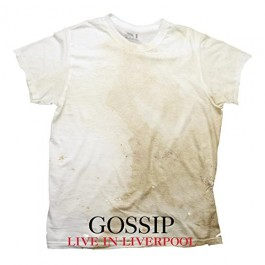 Gossip Live In Liverpool CD+DVD