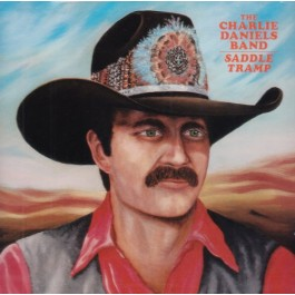 Charlie Daniels Band Saddle Tramp CD