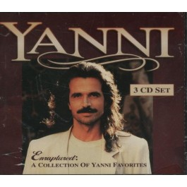 Yanni Collections CD