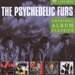 Psychedelic Furs Original Album Classics CD5