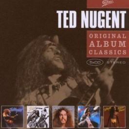 Ted Nugent Original Album Classics CD5
