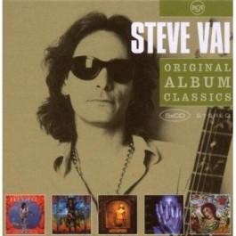 Steve Vai Original Album Classics CD5