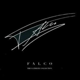 Falco The Ultimate Collection CD