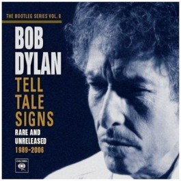 Bob Dylan Bootleg Series Vol8 Tell Tale Signs CD2
