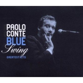 Paolo Conte Blue Swing Greatest Hits CD2
