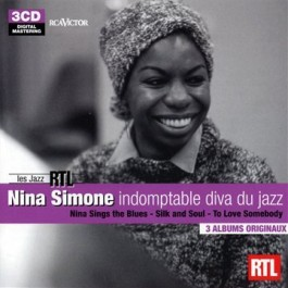 Nina Simone Indomptable Diva Du Jazz.. CD3
