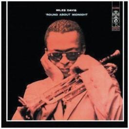 Miles Davis round About Midnight CD