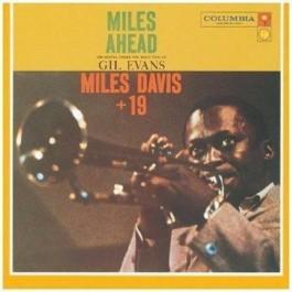 Miles Davis Miles Ahead CD